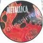 Heavy Metal, Metallica, Load. Fotodisco 12