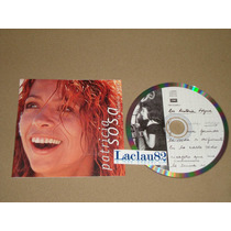 Patricia Sosa La Historia Sigue 1996 Emi Cd Usa