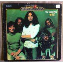 The Guess Who #10 Ltd Ed Quadraphonic Vinyl Lp Raro Usa
