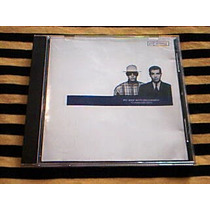 Cd Pet Shop Boys Discography - Complete Singles Collection -