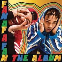 Brown Chris X Tyga Fan Of A Fan Deluxe Importado Cd Nuevo