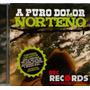 A Puro Dolor Norteño, Varios, Max Music 2002