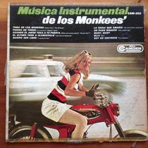 Cuerdas Vivientes Música Instrumental Los Monkees Envío $50