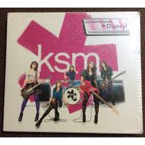Ksm Read Between The Lines - La Nueva Banda De Disney -