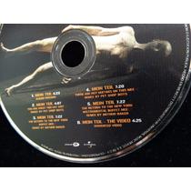 Rammstein Mein Cd Promo Mexico No Manson Korn Slipknot