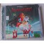 Pocahontas Soundtrack En Español Cd Sellado De Fabri