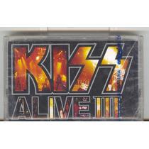 Kiss. Alive 3. Kct.