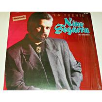 Lp Nino Segarra Y Su Orquesta / La Fuente