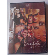 Anastacia The Video Collection Dvd Raro Mexicano Nuevo Sella