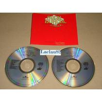 Rocio Durcal El Concierto En Vivo 1992 Bmg Cd Juan Gabriel