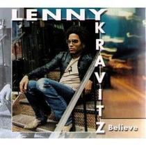 Lenny Kravitz Believe Bootleg Digipak