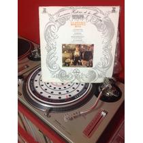 Coma Dj - Escuela Romantica Rusa - Clasica Acetato Vinyl, Lp