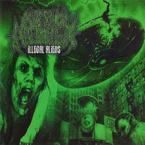 Intestinal Alien Reflux - Illegal Aliens