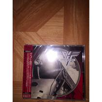 Van Halen A Different Kind Of Truth Japan Rare Promo Cd