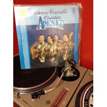 Coma Dj - Cuarteto Armonicos , Boleros , Vinyl, Acetato