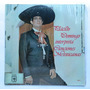Disco Lp Placido Domingo Interpreta Canciones Mexicanas