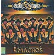Súper 100 Éxitos Banda Machos