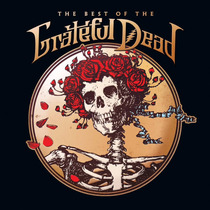 The Best Of The Grateful Dead / Grateful Dead / 2 Discos Cd