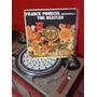 Coma Dj - Frank Pourcel Beatles - Acetato Vinyl Lp