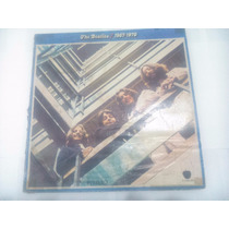 The Beatles 1967-1970 Azul Disco De Vinilo Envio Gratis
