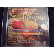 Cd Industria Del Amor, Canciones Para Siempre, Envio Gratis