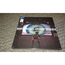 Roger Waters Amused To Death (cd+bluray) Made In Alemania