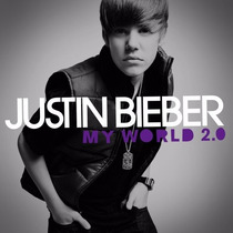 Cd Original De Justin Bieber