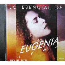Eugenio Leon - Lo Esencial De
