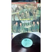 Norteño Los Relampagos Del.norte El Album De Los 70s