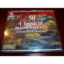 2cd Set - 50 Classical Masterpieces
