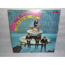 The Beatles Lp De 12, De 33rpm 30 Años Del Amusica Salvat