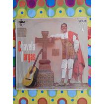Chavela Vargas Lp 1961 Con El Cuarteto Lara Foster.