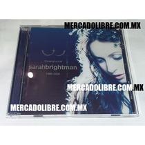 Sarah Brightman The Very Best Of 1990-2000 Alternativo -raro