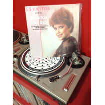 Coma Dj - Yolanda Del Rìo - Acetato . Vinyl . Lp