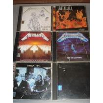 Metallica Megadeth Trash Metal Heavy Metal Cd