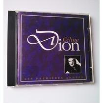 Celine Dion Les Premieres Années Versailles 1993 France Cd