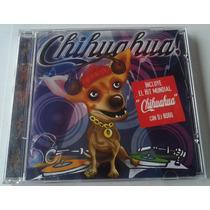 Chihuahua Cd Dj Bobo Boom Kinky Uff Jerry Rivera Cristian