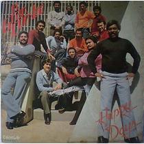 El Gran Combo Happy Days Lp Importado Muy Raro Salsa Au1