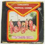Conjunto Tropical Caribe 1 Disco Lp Vinil