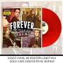 Forever The Sickest Kids Jack Lp 2013 Vinyl Edición Limitada