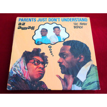 Dj Jazzy Jeff & The Fresh Prince, Parents Just / Lp Usa 1988