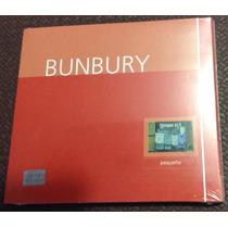 Bunbury - Pequeño - Cd Pequeño Cabaret Ambulante