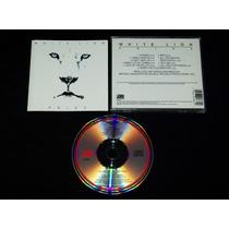 White Lion. Pride. 1a Edición Atlantic Usa. 1987
