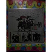 The Beatles Lp Vol.2 1970.