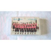 Coro Palestrina Primera Navidad Cassette Aguascalientes