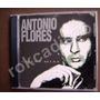 Cd, Antonio Flores, Cosas Mias, España