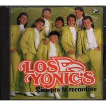 Los Yonic