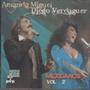 Mexicanos Vol. 2 (cd + Dvd) Amanda Miguel & Diego Verdaguer