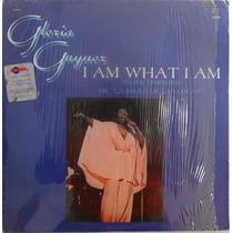 Disco Lp Vinil Gloria Gaynor I Am What I Am Yo Soy Quien Soy