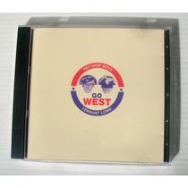Pet Shop Boys Go West - Remixes Cd Importado 1993